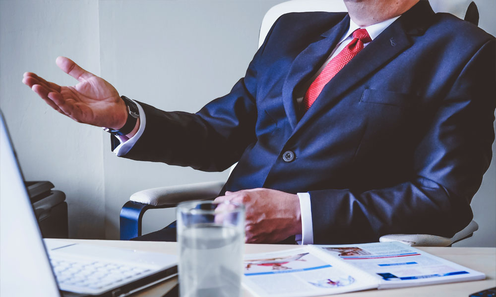 Five common sense job interview tips