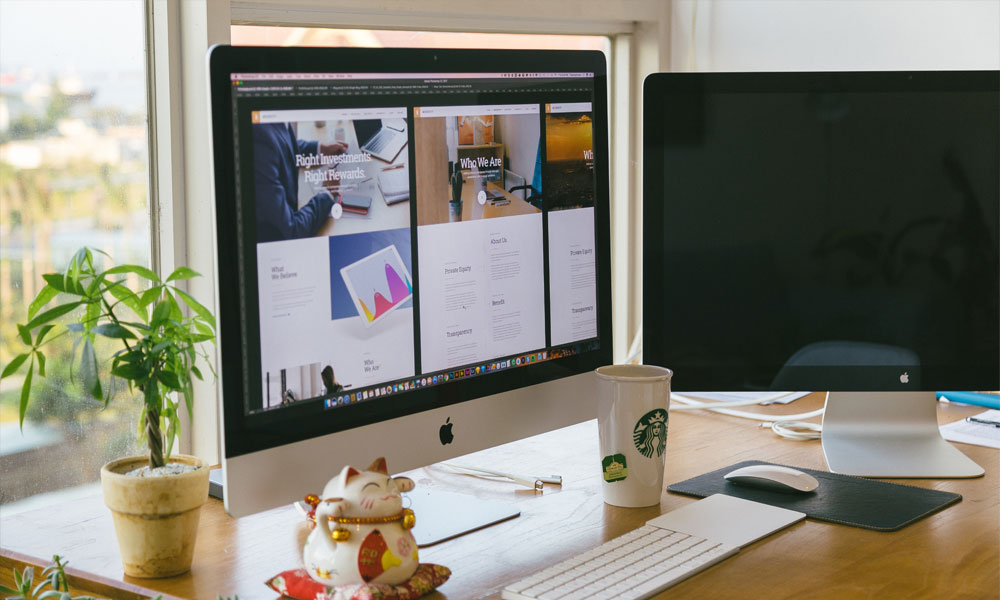 10 Reasons why everyone needs a personal website