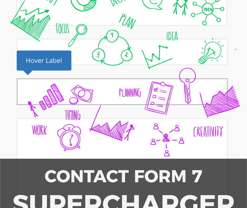 Contact Form 7 SUPERCHARGER Redirect Page