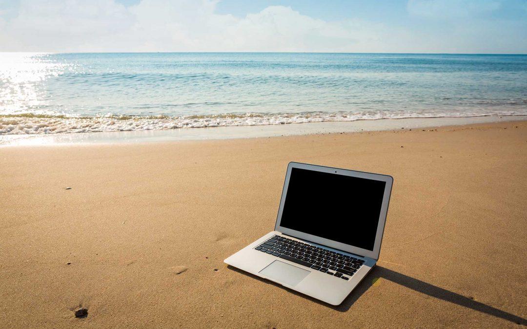 Dynamic IP Update for Digital Ocean