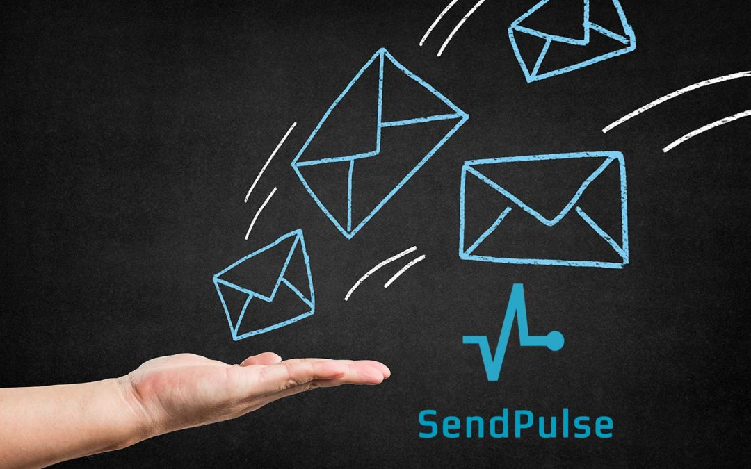 SendPulse is now supported in Urgency Coupons for Mailing Lists